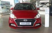 Xe I10 số tự động tại Đại lý Hyundai Tây Đô Cần Thơ, giao xe ngày, và gói quà tặng hấp dẫn giá 415 triệu tại Cần Thơ