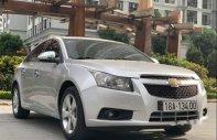Bán xe Lacetti CDX sản xuất cuối 2010 - Màu bạc tên tư nhân giá 295 triệu tại Hà Nội