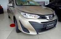 Vios 1.5E số sàn mới 2019 khuyến mãi cực tốt chỉ trong tháng 7 tại Toyota An Sương -LH 0909202297 giá 470 triệu tại Tp.HCM