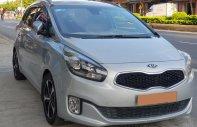 Bán xe Rondo 2017, số tự động, máy dầu, màu bạc giá 566 triệu tại Tp.HCM