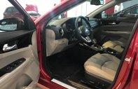 Bán ô tô Kia Cerato Deluxe 1.6 AT đời 2019, màu đỏ, xe sản xuất trong nước giá 635 triệu tại Hà Nội