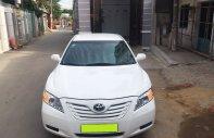 Cần bán xe Toyota Camry 2.4LE 2007 màu trắng giá 537 triệu tại Tp.HCM