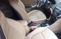 Bán Hyundai Accent đời 2012, số tự động, nhập nguyên chiếc đời cuối 2012 giá 425 triệu tại Nam Định