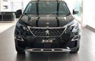 """Peugeot 3008 - Chạy """" Ngâu """" - tặng quà siêu hấp dẫn giá 1 tỷ 199 tr tại Hà Nội"""