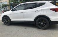 Đổi xe cần bán Hyundai Santafe 2.4 4WD 2016 giá 939 triệu tại Tp.HCM