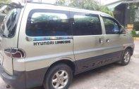 Bán xe Hyundai Starex đời 1997, xe nhập giá 250 triệu tại Tp.HCM