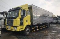 Bán xe tải Faw 7 tấn thùng kín đời 2019 giá 999 triệu tại Bình Dương