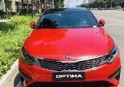 Bán ô tô Kia Cerato 2.0 Premium sản xuất 2019, màu đỏ, giá 675tr giá 675 triệu tại Tp.HCM