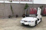 Bán Ford Mustang sản xuất năm 1995, màu trắng, nhập khẩu nguyên chiếc, chính chủ giá cạnh tranh giá 395 triệu tại Tp.HCM
