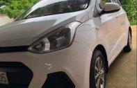 Bán xe Hyundai Grand i10 sản xuất 2013, màu trắng, xe đẹp giá 260 triệu tại Đắk Lắk