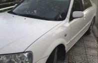 Bán Ford Laser năm 2004, màu trắng, nhập khẩu nguyên chiếc Mỹ giá 165 triệu tại Kiên Giang