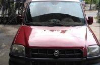 Chính chủ bán Fiat Doblo sản xuất năm 2004, màu đỏ giá 95 triệu tại Tây Ninh