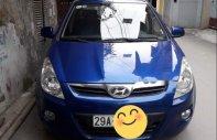 Bán Hyundai i20, màu xanh coban, Đk 6/2011 giá 315 triệu tại Hà Nội