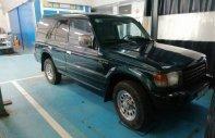 Bán Mitsubishi Pajero đời 2001, nhập khẩu nguyên chiếc giá 170 triệu tại Gia Lai