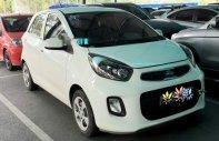 Bán xe Kia Morning 1.25 MT, màu trắng đời 2016, sx năm 2015, biển số tỉnh miền Tây giá 257 triệu tại Tp.HCM