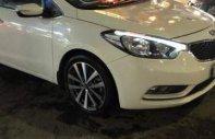 Xe Kia K3 sản xuất 2015, màu trắng giá 520 triệu tại Hà Nội