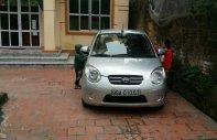 Cần bán gấp Kia Morning 2011, màu bạc, xe đẹp giá 165 triệu tại Bắc Ninh