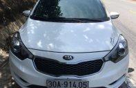 Cần bán lại xe Kia K3 2.0 AT sản xuất năm 2015, màu trắng giá 505 triệu tại Hà Nội
