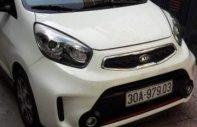 Cần bán xe Kia Morning Si AT đời 2016, màu trắng xe gia đình giá 340 triệu tại Hà Nội