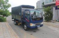 Xe ô tô tải, nhãn hiệu JAC 2.4 tấn thùng dài 3.7m, ga cơ, giá tốt nhất 2019 giá 280 triệu tại Hà Nội
