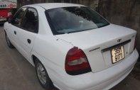 Bán xe Daewoo Nubira A sản xuất năm 2001, màu trắng giá 50 triệu tại Nghệ An