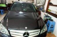 Cần bán gấp Mercedes sản xuất 2010, màu đen, xe gia đình sử dụng, không kinh doanh giá 680 triệu tại Tp.HCM