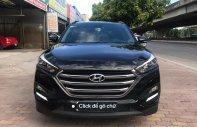 Bán xe Hyundai Tucson 2.0 ATH 2017, màu đen, 845 triệu, bao test hãng giá 845 triệu tại Hà Nội