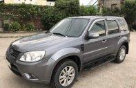 Chính chủ bán xe Ford Escape XLT đời 2010, màu xám giá 407 triệu tại Tp.HCM