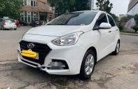 Bán Hyundai Grand i10 đời 2019, màu trắng giá 400 triệu tại Hà Nội