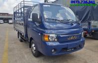Bán xe tải JAC 1T25 thùng dài 3m2 máy dầu, giá mềm giá 280 triệu tại Đồng Nai