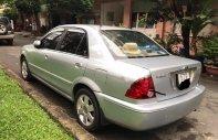 Bán xe Ford Laser sản xuất 2003, màu bạc, giá tốt giá 150 triệu tại Tp.HCM