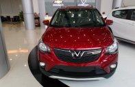 Bán xe VinFast Fadil năm sản xuất 2019, màu đỏ, mới 100% giá 395 triệu tại Bình Dương