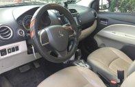 Chính chủ bán Mitsubishi Attrage 2016, màu xám, nhập khẩu giá 396 triệu tại Hà Nội