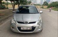 Bán Hyundai i20 năm 2014, màu bạc, nhập khẩu Ấn Độ giá 305 triệu tại Hà Nội