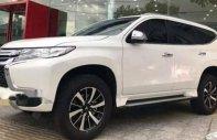 Cần bán xe Mitsubishi Pajero MT sản xuất năm 2019 giá 980 triệu tại Đà Nẵng