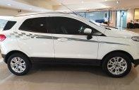 Bán Ford EcoSport Titanium đời 2017, màu trắng, giá chỉ 515 triệu giá 515 triệu tại Tp.HCM