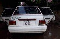 Bán ô tô Kia Pride 1996, màu trắng, xe nhập giá 35 triệu tại Thái Nguyên