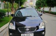 Bán Kia Carens SXAT đời 2013, màu xanh lam, chính chủ giá 410 triệu tại Hà Nội