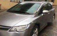 Chính chủ bán xe Honda Civic 2.0AT sản xuất năm 2008, màu bạc giá 345 triệu tại Hà Nội