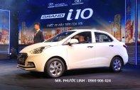 Bán Grand i10 sedan 2019, tặng kèm phụ kiện hấp dẫn, xe giao ngay, hỗ trợ vay vốn 80%, LH 0969906424 - Phước Linh giá 343 triệu tại Đà Nẵng