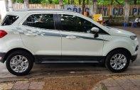 Bán Ford EcoSport Titanium 1.5P AT 2017, màu trắng, giá 521tr. Liên hệ chính chủ 0702020707 giá 521 triệu tại Vĩnh Phúc