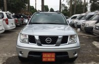 Bán Nissan Navana số tự động, bản cao cấp nhất của Nissan, 2 cầu, đời 2012, đăng ký 2013, biển Hà Nội giá 425 triệu tại Hà Nội