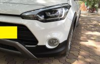 Bán xe Hyundai i20 Active sản xuất năm 2015, màu trắng, xe nhập số tự động giá cạnh tranh giá 496 triệu tại Tp.HCM