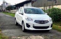 Mitsubishi Attrage MT Eco 2019 - Xe giao ngay giá 375 triệu tại Tp.HCM