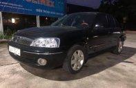 Cần bán xe Ford Laser đời 2003, màu đen giá 145 triệu tại Hà Nội