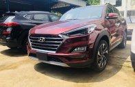 Hyundai Tucson 2019 - Xe đủ màu, giao ngay giá 799 triệu tại Tp.HCM