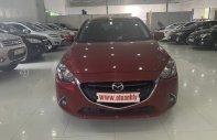 Cần bán Mazda 2 2017, màu đỏ giá 495 triệu tại Phú Thọ