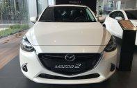Bán Mazda 2 Premium năm 2019, màu trắng, nhập khẩu nguyên chiếc giá 554 triệu tại Tp.HCM