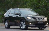 Bán Nissan X trail 2.5SV năm sản xuất 2017, xe đi giữ gìn giá 950 triệu tại Hà Nội