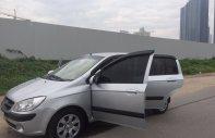Cần bán Hyundai Getz MT 1.1 số sàn bản đủ nhập khẩu 2011, xe nhập giá 193 triệu tại Phú Thọ